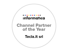 Informatica Best European Partner Award